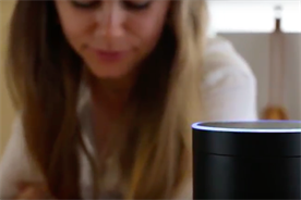 Alexa on trial: an agency experiment