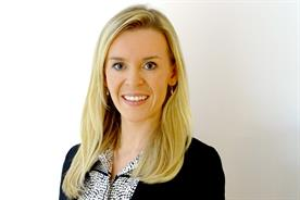 Caroline Wilding, associate marketing director, export markets, at Kao Corporation