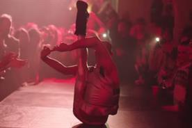 Smirnoff: embraces alternative cultures for 'We're Open' campaign