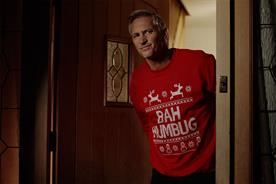 Walkers drops Christmas TV campaign for social media ad with LadBaby