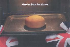 Warburton's: royal baby ad