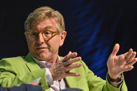 Unilever's Keith Weed: the CMO outlined his key focus areas
