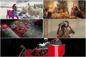 Christmas ads 2020: adland reviews Amazon, Argos, Very and more
