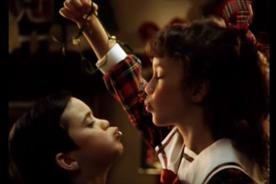 Are these the best retro Christmas ads of all time?