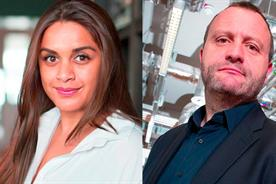 Adam & Eve/DDB's Hopson exits to join M&C Saatchi Sydney