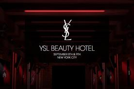 Yves Saint Laurent to open 'beauty hotel' in New York