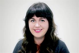 Zoe Jones: the marketing and insight director at DCM