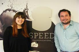 Speed's new gaming division