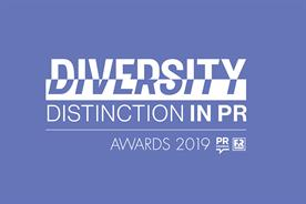 Greater meaning: The 2019 Diversity Distinction in PR Awards