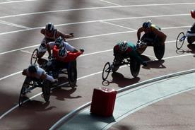 Channel 4 hands Paralympics and F1 briefs to Pitch PR