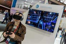 GPJ worked with AT&T on a custom branded VR experience