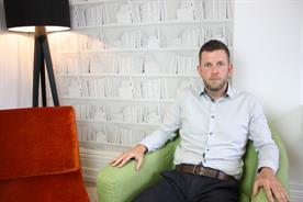 David O'Connor will help to grow GMR's international football business