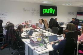 How to be a great workplace: Purity Staffing