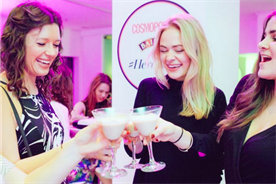 Baileys will provide Flat White Martinis at the event