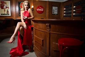 Things to do in London this weekend include the Coca Cola pop-up, launched by Rita Ora