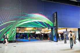Event Awards 2014: Exhibition Venue of the Year