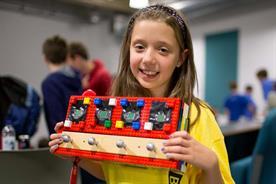 Google and SAP to sponsor Festival of Code 2015 in Birmingham