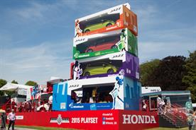 Blog: The winning brand activations at Goodwood