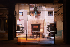 Tiffany will recreate the Manhattan skyline in its immersive activation (tiffany.co.uk)