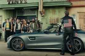 Coen Brothers direct a love letter to 'Easy Rider' for Mercedes-Benz Super Bowl spot