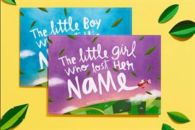 How data catapulted the personalized children's book