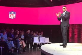 At first NewFronts, Twitter announces 14 new live streaming partnerships