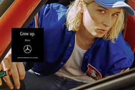 Mercedes-Benz rips a page from BMW's playbook to reach millennials