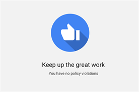 Google's AdSense to crack down more precisely on publisher violations