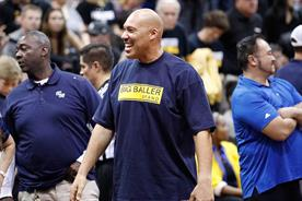 What marketers can learn from Lavar Ball
