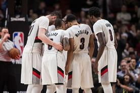 The Portland Trail Blazers score ROI with Facebook advertising
