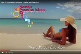 Marketing the Bahamas is 'better' with targeted video