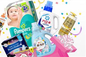 P&G to split Japan media business between Omnicom and DAN
