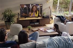 Netflix viewers wake up with 'Fuller House' and wind down with 'Stranger Things'