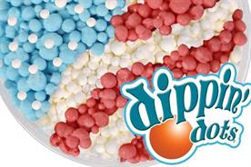 Dippin' Dots CEO to Sean Spicer: Let's be friends