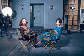 With 'Feud: Bette and Joan,' FX doubles down on women over 40
