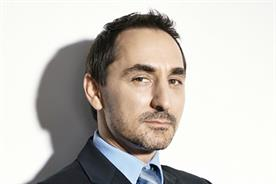 David Droga to receive Lion of St. Mark honor at Cannes