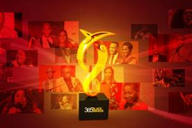 McDonald's started an initiative called 365Black, which includes a dedicated website and Twitter feed.