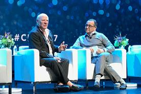 At CES, Barry Diller predicts a 'profound dislocation' in the media world
