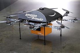 Amazon Air's drone trials have been approved by US authorities.