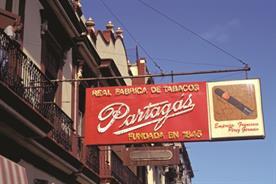 Brands seek a passage to Cuba