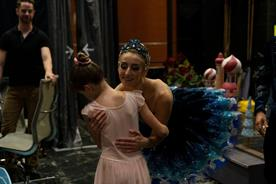 Dell gives gift of sight to visually-impaired children to watch ballet