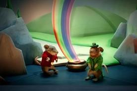 """""""Dead Mouse Theatre."""""""