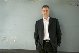 Kevin Dundas