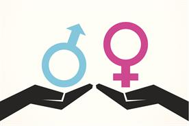 Trend/countertrend: The rise (and simultaneous fall) of gender norms