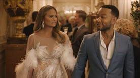Celeb couple Chrissy Teigen and John Legend depict 'young luxury' in Genesis spot