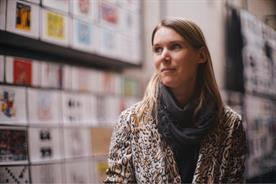 Mother's Corinna Falusi on her accidental career in advertising and the pain of an agency breakup