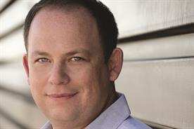 Deep Focus founder Ian Schafer.
