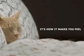 """Ikea: 2010 """"Cat"""" TV campaign."""