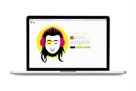 Creative eases adland's mind with yoga track
