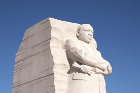 MLK Day: Calling on the 'dream' defenders